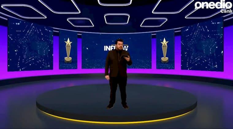 INFLOW Awards
