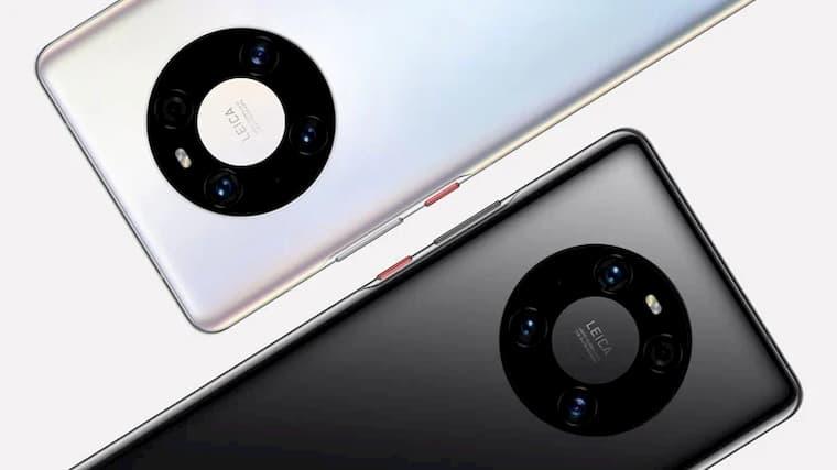 Huawei Mate 40E Kirin 9000E İle Gelecek
