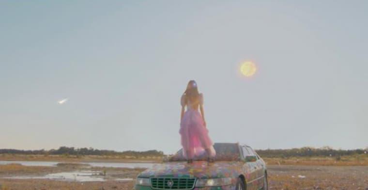 LOONA New Moon Teaser Yayınlandı