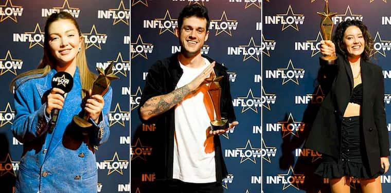 INFLOW Awards Kazananlar