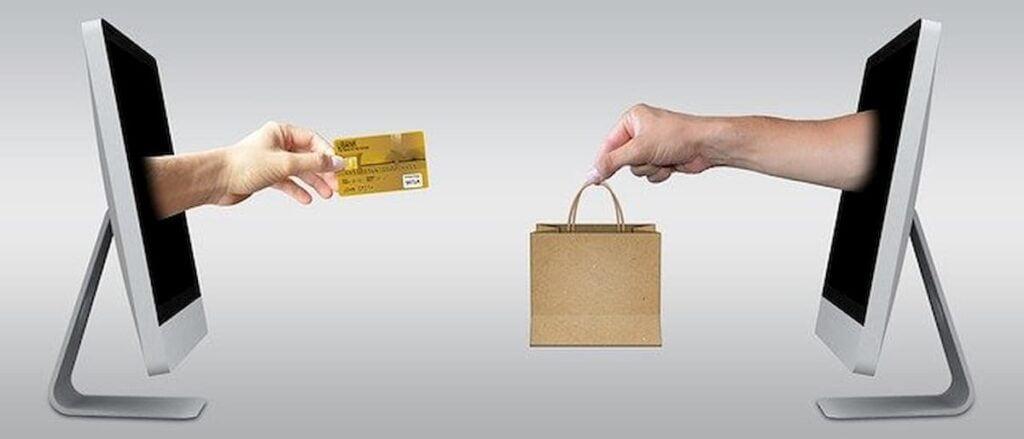 Alışveriş Merkezleri E-Ticaret Sitesine Dönüşecek