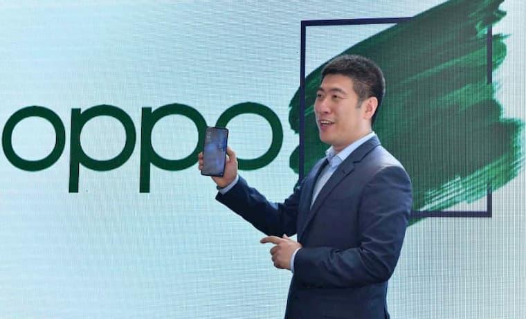 OPPO'nun Türkiye Genel Müdürü Zhou Açıklaması