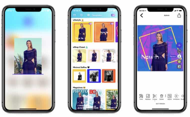 PhotoRoom Google Play Store