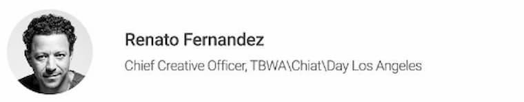 Homeoffice Çalışma ile İlgili Renato Fernandez