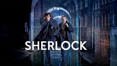 Scherlock Holmes 5. Sezon Gelecek Mi?