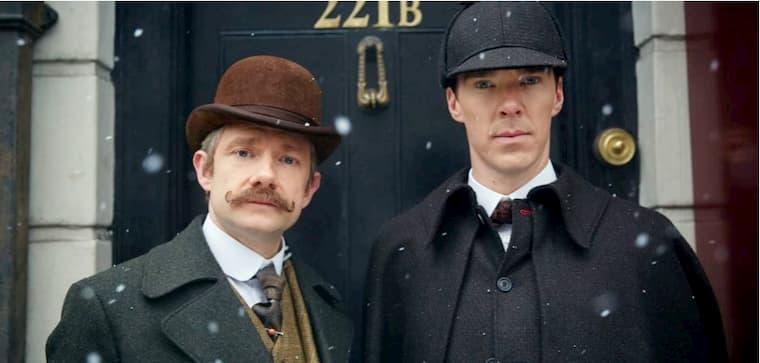 Scherlock Holmes 5. Sezonu Neden Çekilmiyor?