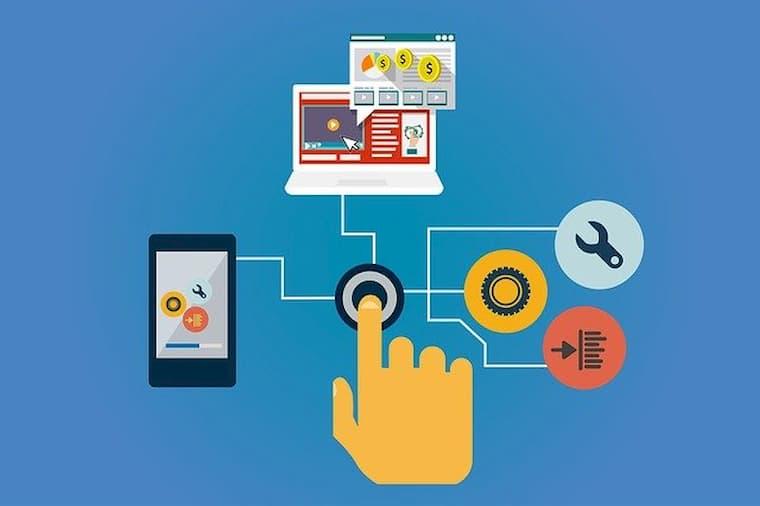 Online Ticarete Geçişte Entegre Araçlar Kullanılmalıdır
