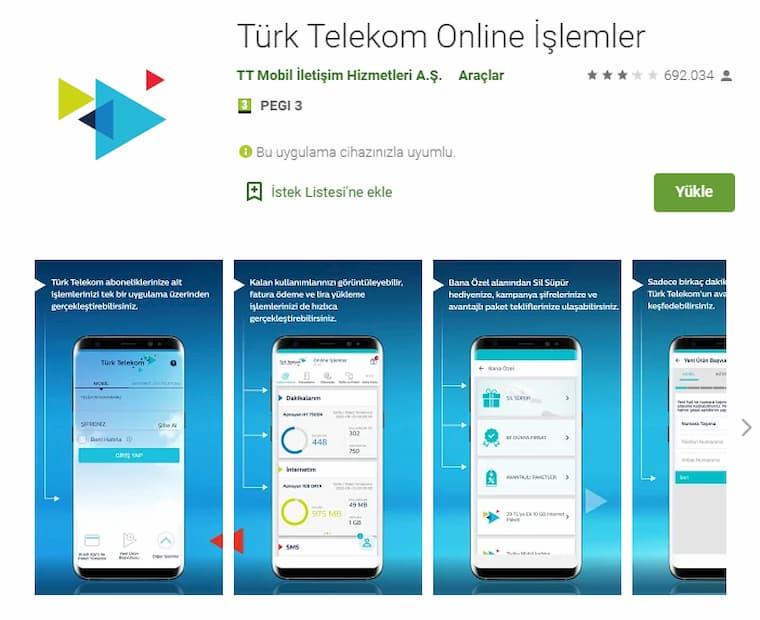 Türk Telekom Telefon Üzerinden Wifi Şifre Değiştirme İşlemi Nasıl Yapılır
