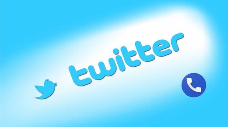 twitter canli sesli mesaj ozelligini yakin zamanda duyuracak