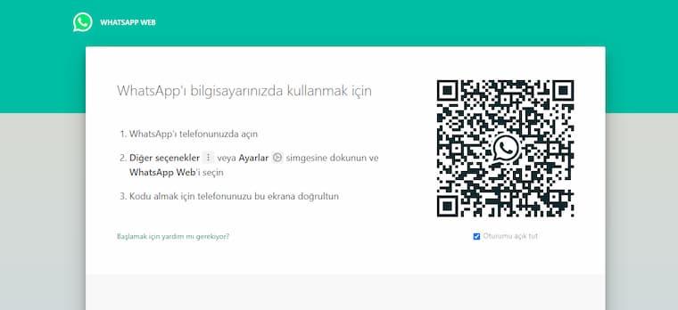 WhatsApp Web Kullanıcılarına Görüntülü Konuşma Özelliği Geliyor