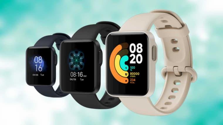 Xiaomi Mi Watch Lite Tasarımı Özellikleri ve 120'den Fazla Arayüz