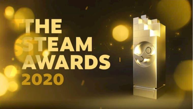 2020 Steam Ödülleri Sahiplerini Buldu