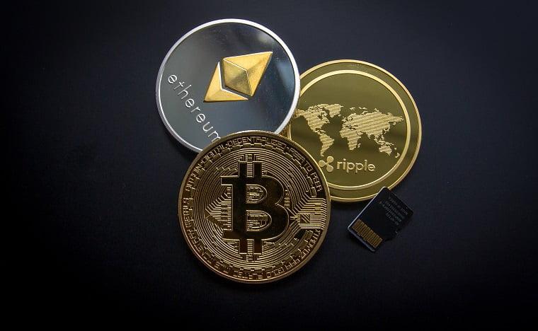 Bitcoin'in Düşüşü De Sert Oldu