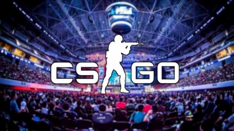 Onlayn Savaş Oyunları CS:GO