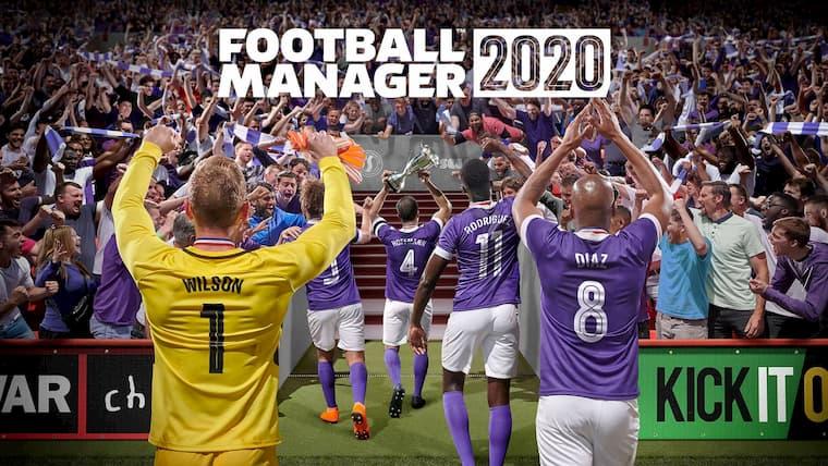 FM 2020 Wonderkid Sağ Bek Listesinde Hangi Futbolcular Yer Alıyor