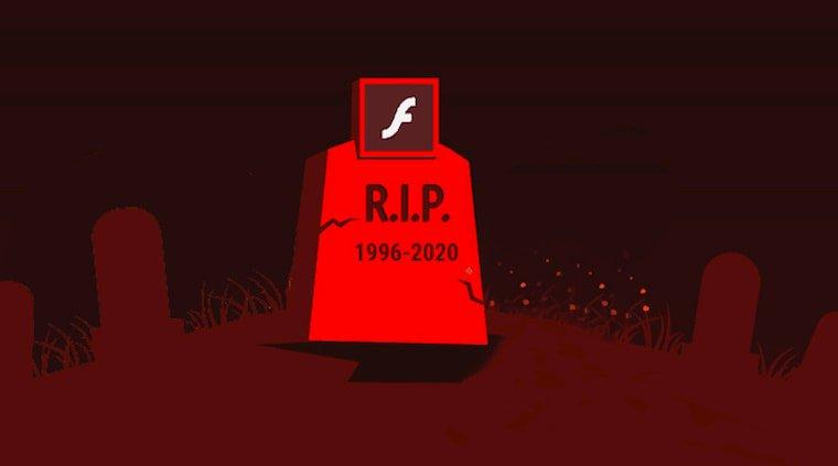Flash Player Devri Kapandı