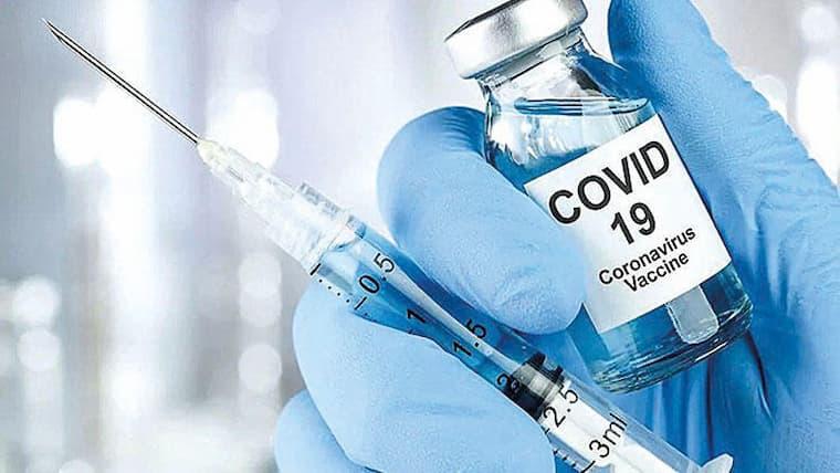 Dolandırıcıların Yeni Yöntemi Korona Virüs Aşısı Oldu