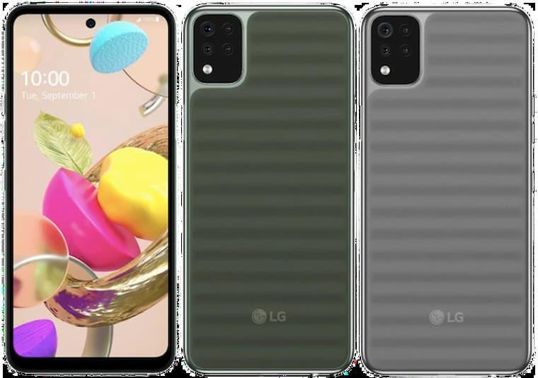 LG'nin Telefon Dünyasından Çekileceği Haberinin Ardından Yeni Çıkan LG K42 Kullanıcıların Karşısına 26 Ocak'ta Gelecek