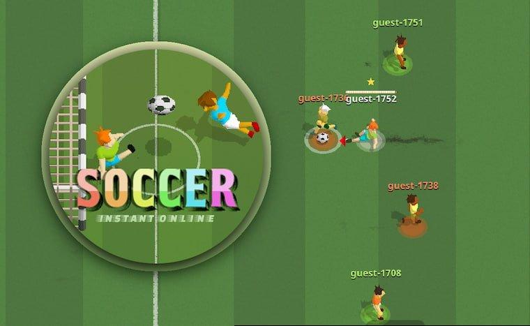 Soccer.instantonline.io