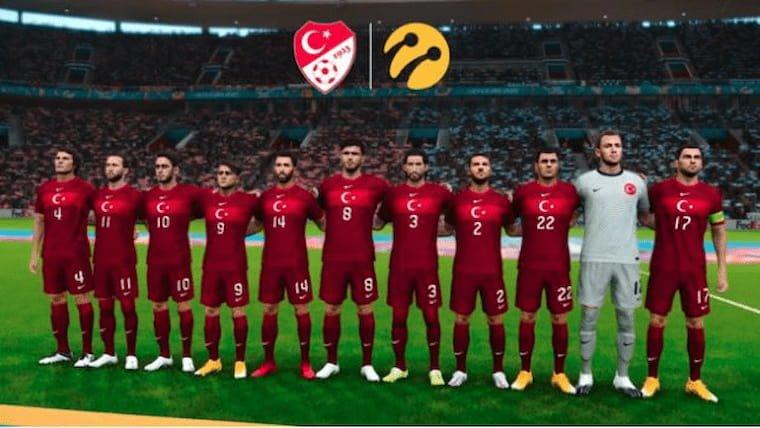 Türkcell e-Milli Takım Seçmeleri Devam Ediyor
