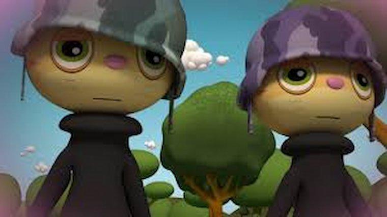 Udemy Ücretsiz Kursları 3 Boyutlu Animasyon Kursu