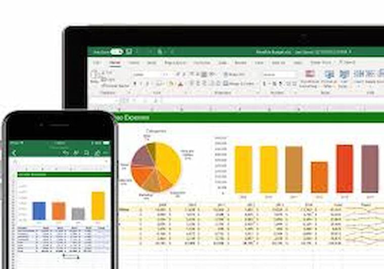 Udemy Ücretsiz Kursları Microsfoft Excel