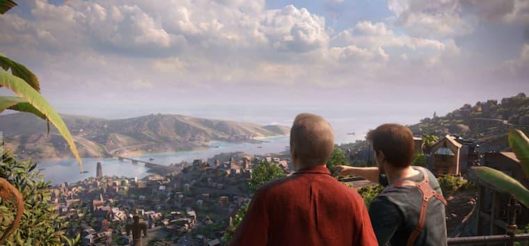 Uncharted Filmi Tekrar Ertelendi