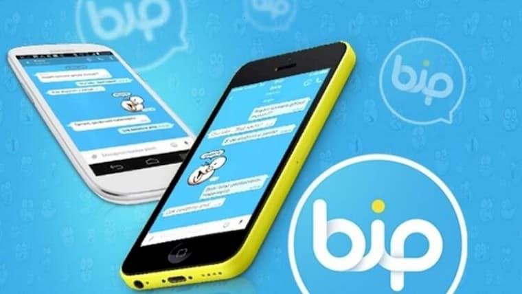 WhatsApp'a Alternatif En iyi 5 Uygulama Listesinde Beşinci Sırasın Türkcell Bip