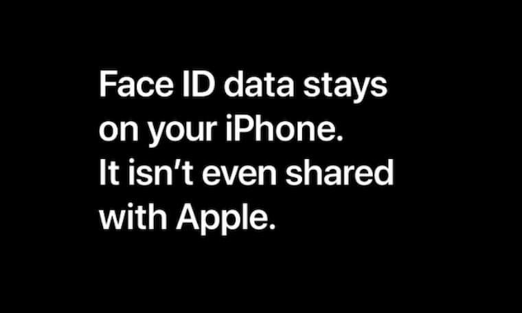 Apple Gizlilik Reklamı ile Dikkat Çekiyor