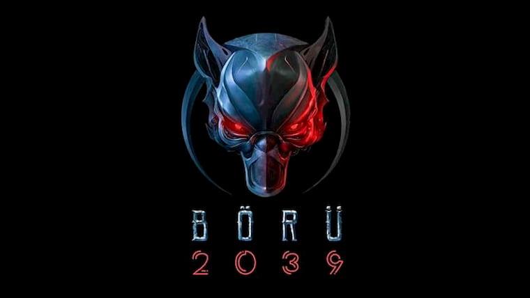 Börü 2039 BluTV'de