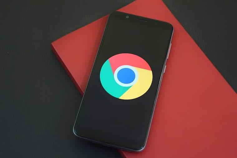 Chrome Özel Sekmeler için Yenilik