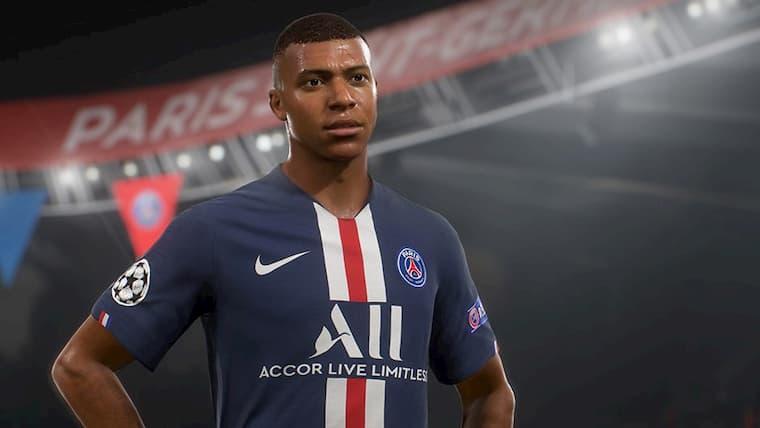 FIFA 21 eMilli Takım Seçmeleri 16 Ocak'tan İtibaren Başlıyor