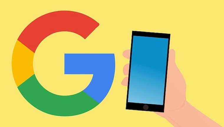 Google Akıllı Seçim Menüsü