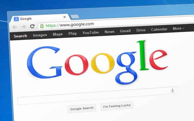 Google Arama Motorunda Yenilik
