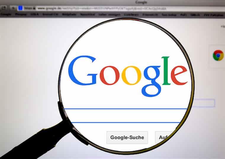 Google Gizlilik Hatası Ortaya Çıktı