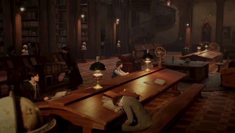 Harry Potter Serisinden Önce Geçecek Olan Hogwarts Legacy 2022 Yılına Ertelendi