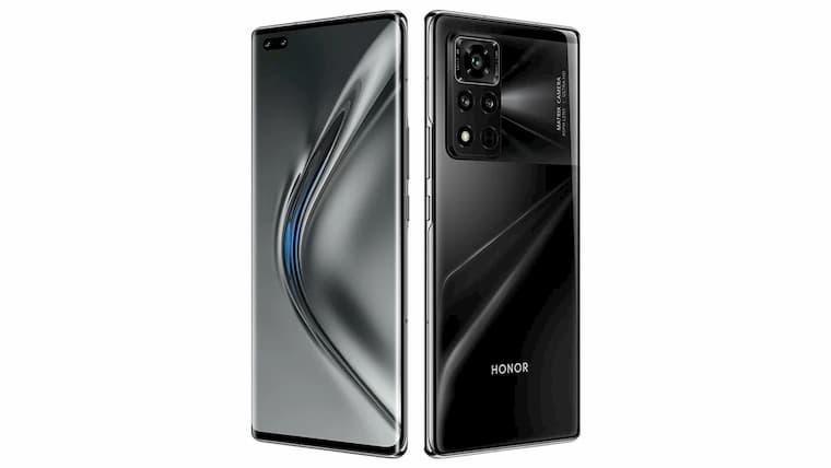 Honor V40 5G Tasarımı Ortaya Çıktı ve Youtube Üzerinden Görüntülendi