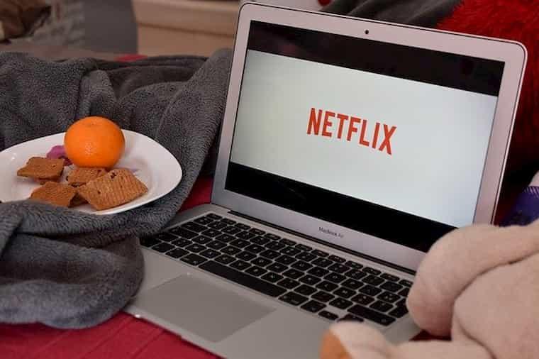 Popüler Uygulamalardan Netflix