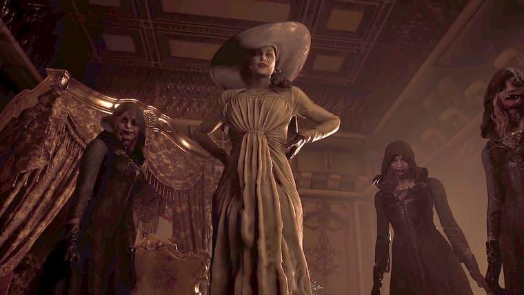 Resident Evil Serisinin 8. Oyunu Olacak Olan Resident Evil Village Hakında Bilgiler 21 Ocak Tarihinde Açıklanacak