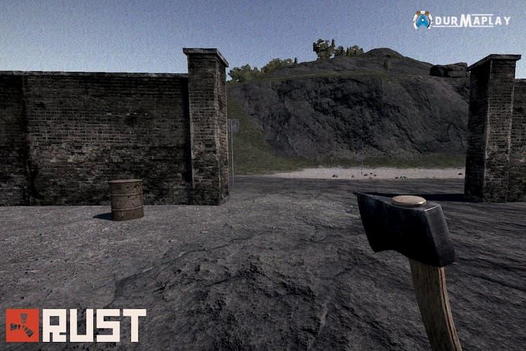 Twitch Yayıncıları Sayesinde Rust Online Oyuncu Rekorunu Kırdı