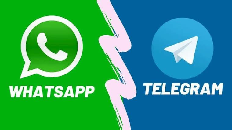 WhatsAppa Alternatifi Telegram Uygulaması Güvenli Mi