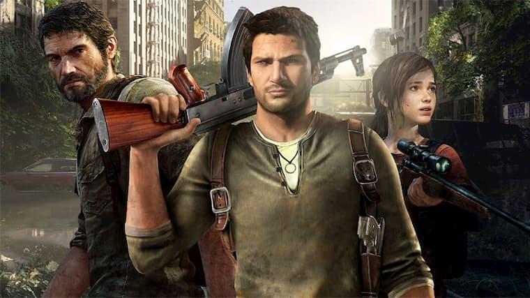 Uncharted ve The Last of Us 2 Geliştiricisi Olan Naughty Dog Yeni Bir Oyun Projesi Üzerinde Çalışıyor