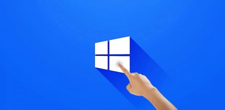 Windows Finger ile Kimlik Avı Yapılıyor