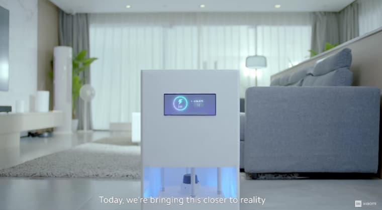 Mi Air Charge Teknolojisi
