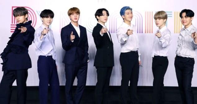 Şubat Ayı En İyi K-Pop Erkek Grupları