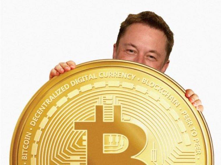 Bitcoin Miras Olarak Kabul Edileceği Söyleniyor