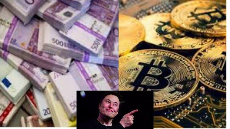 Elon Musk Bitcoin Satın Aldı