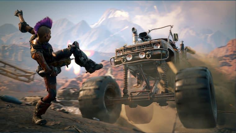 Epic Games'in Bu Hafta Ki Ücretsiz Oyunları