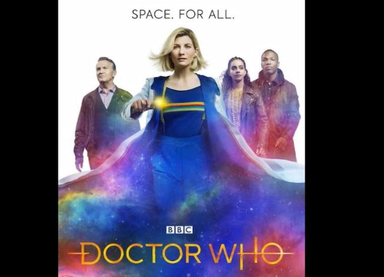 Netflix Türkiye'de Yayınlanmayan Diziler Doctor Who
