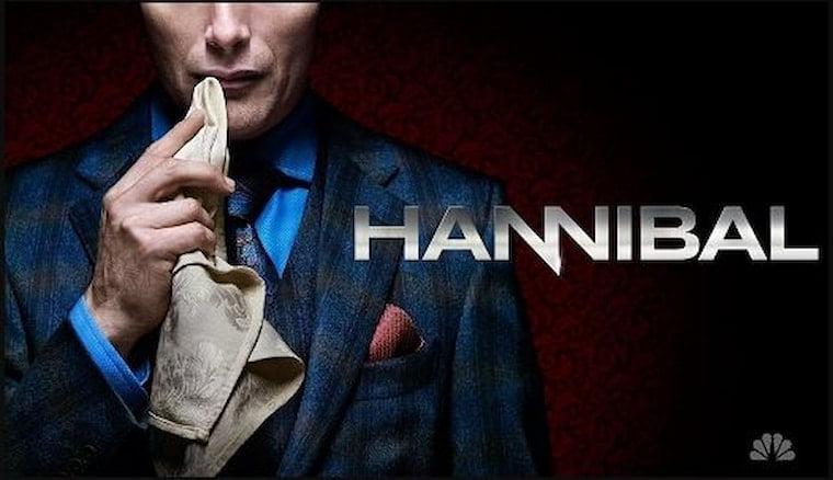 Netflix Türkiye'de Yayınlanmayan Diziler Hannibal